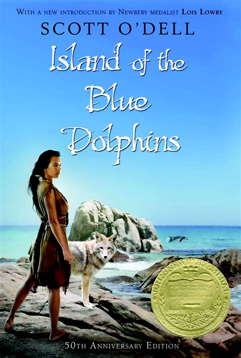 the island picture book school specialty softcover island of the blue dolphins