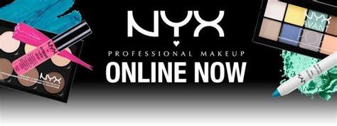 Make Up Nyx Di Indonesia nyx kosmetik asal amerika yang digemari di indonesia
