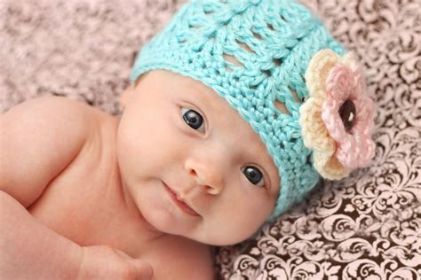 pattern crochet newborn beanie shell stitch beanie 171 free crochet patterns