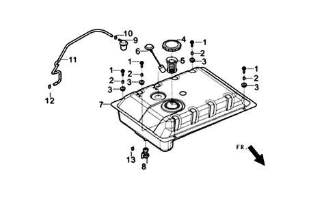 generac gp5500 parts diagram engine diagram and wiring
