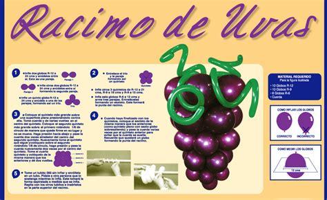 imagenes de como hacer uvas como hacer un racimo de uvas en foami imagui