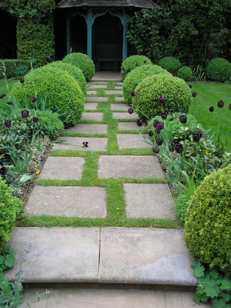 Type De Jardin by Am 233 Nagement All 233 E De Jardin Types Et Id 233 Es Int 233 Ressants