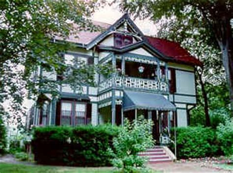 the allen house victorian bed breakfast inn amherst ma