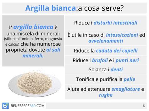 argilla alimentare argilla propriet 224 benefici ed uso interno ed esterno