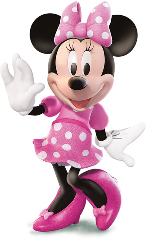 Botol Minum Disney Minie Mouse Pink image minnie mouse png the wiki fandom powered by wikia