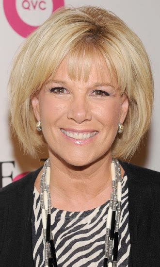 joan lunden hairstyles 2015 a fulfilling life is different to each person you by joan