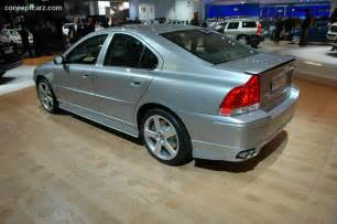 06 Volvo S60 Volvo S60 R Technical Details History Photos On Better