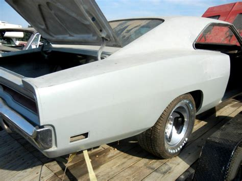 69 charger project car 1969 dodge charger rebuilt 440 727 solid project car for sale