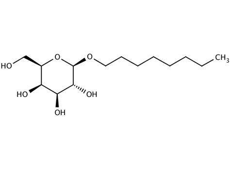 glentham life sciences gc5159 octyl beta d
