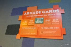 Gift Card Can Be Used Anywhere - all about arcades at disney world touringplans com blog touringplans com blog