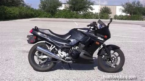 Used Kawasaki 250r Sale by Used 2006 Kawasaki 250r Motorcycles For Sale In