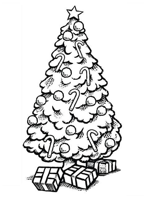 arbol de navidad para calcar dibujos de navidad para colorear y qu 233 s 237 mbolos representan