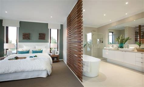 Lovely Suite Parentale Moderne #8: Chambre-douche-2.jpg