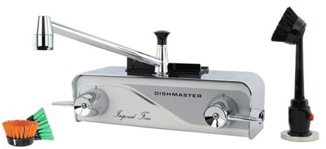 Dishmaster Faucet by Dishmaster M76xl Imperial Four Xl Faucet Midcentury