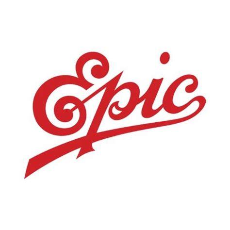 Are Records Records Epic Records Epic Records