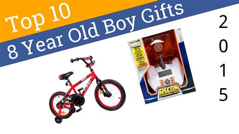 10 best 8 year old boy gifts 2015 youtube