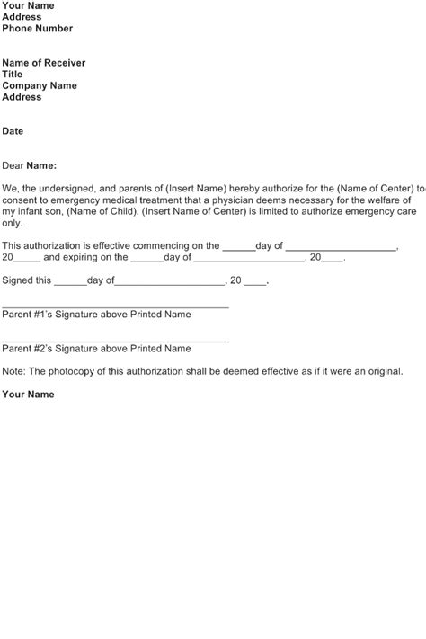 authorization letter renewal sle authorization letter for representative sle 28 images