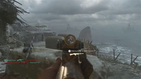 Call Of Duty 45 call of duty wwii 45