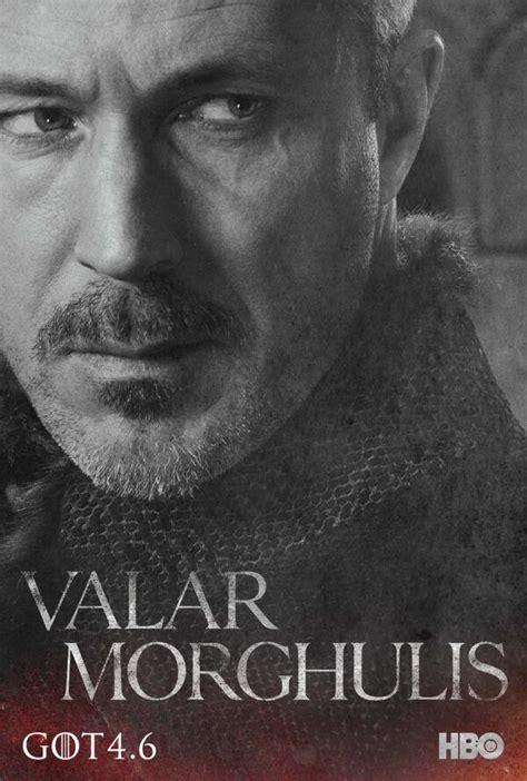 of thrones valar morghulis valar morghulis of thrones posters 3