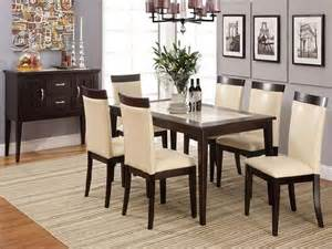 Marble Top Dining Room Tables Marble Dining Room Tables