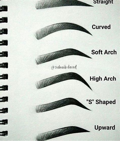 Sketches Eyebrows by See This Instagram Photo By Linerandbrowsss 14 6k Likes