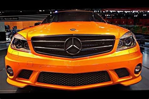 orange mercedes orange mercedes just mine is an ml500 my