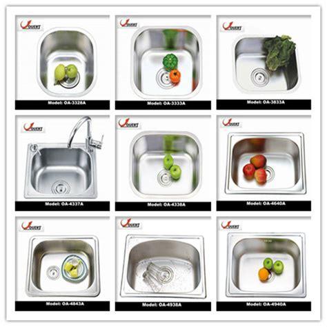 italian kitchen sinks oa 5741 stainless steel single bowl sink italian kitchen