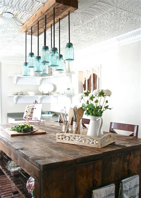 farmhouse dining 34 farmhouse dining rooms and zones to get inspired digsdigs