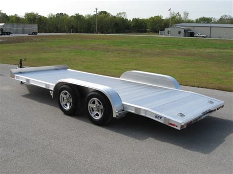 Used Utility Beds For Sale Aluminum Car Trailers Open Car Trailers Open Aluminum