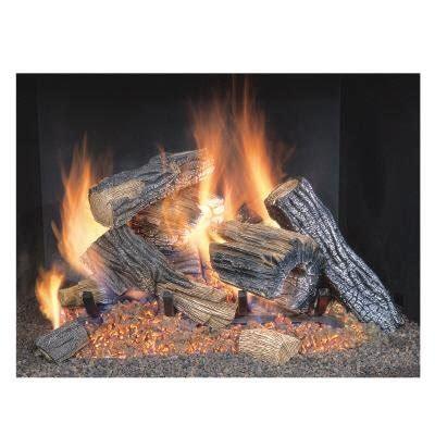 lowes gas logs