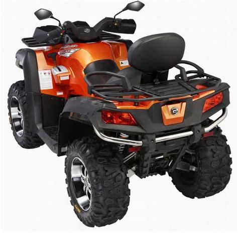 1000 Ccm V2 Motorrad by Gebrauchte Cf Moto Cforce 820 V2 Efi 4 215 4 Xl Motorr 228 Der Kaufen