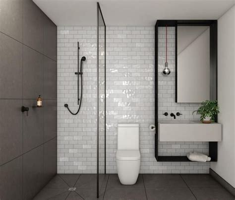 modern bathroom idea best 25 small bathroom designs ideas only on