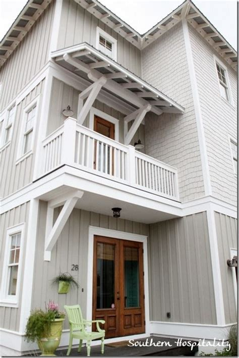 beach house exterior colors seaside sister lynn s beach house exterior colors the roof and decks