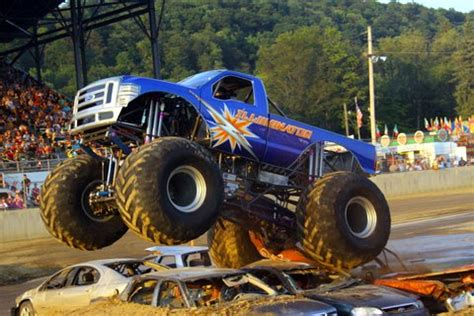 monster truck show ny themonsterblog com we know monster trucks monster
