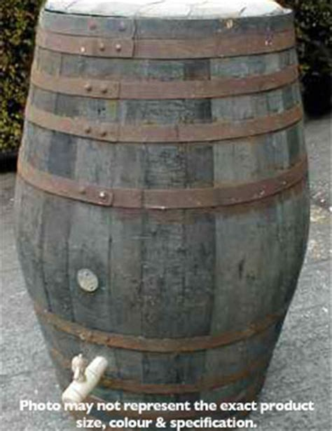 100 gallon barrel 100 gallon rustic oak barrel water oak barrel