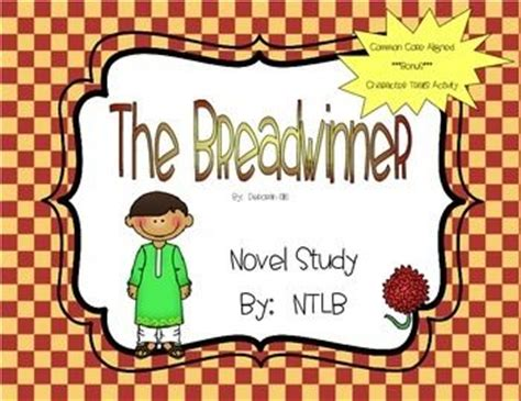 the breadwinner a graphic novel books activities it is and strength on