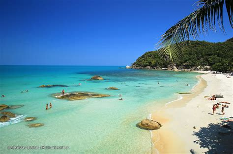 ko samui best 10 best beaches in samui most popular beaches in koh samui