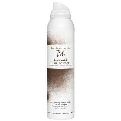 Bumble And Bumble Hair Powder by Bumble And Bumble Brownish Hair Powder 125 Gr Us