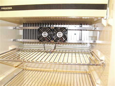 how to fix a refrigerator fan warning rv refrigerator fan what you need to know