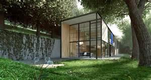 Barn Style Home Plans Casa Eames Eames House Arquitectura Asombrosa