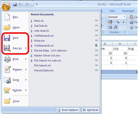 Save File Dbf Format Excel 2007 | blog archives bittorrentmadness