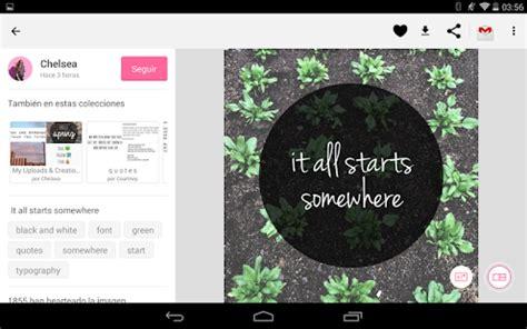 imagenes nuevas de we heart it we heart it aplicaciones android en google play