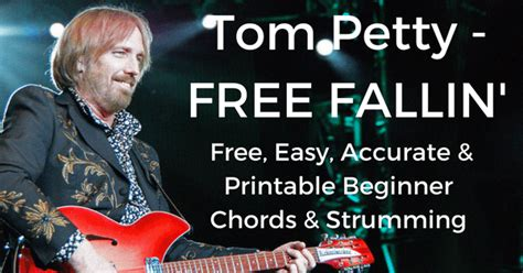 download mp3 free fallin tom petty tom petty free fallin chords for beginner guitar the iom