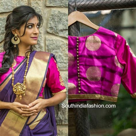 house of blouse blouse models fashion trends south india fashion