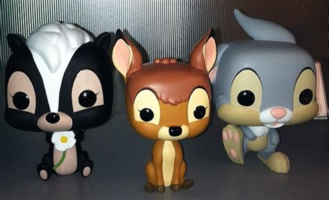 Funko Pop Disney Flower les funko page 5