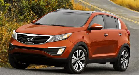 Price Kia Sportage 2011 Kia Sportage Pricing Released Starts From 18 990