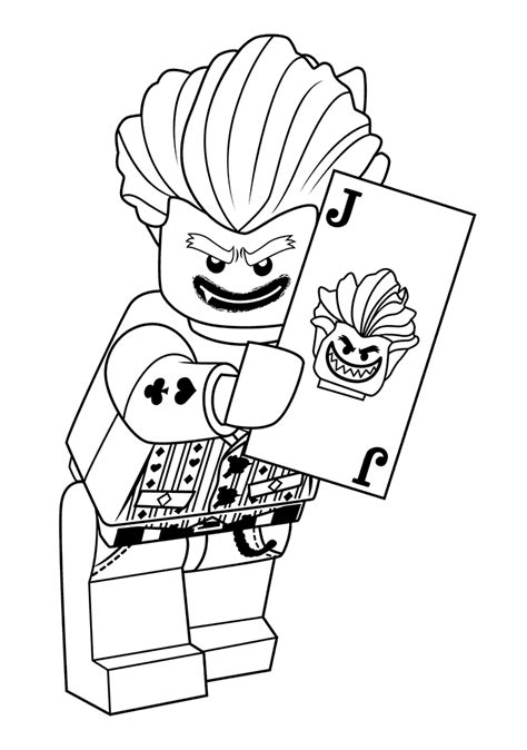 lego coloring pages joker the joker coloring lego batman movie joker coloring pages