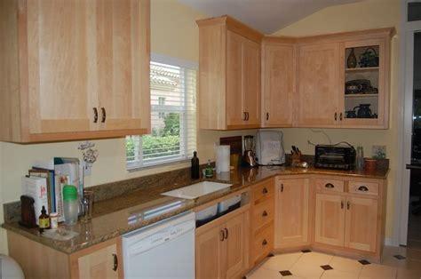 natural maple cabinets with caeserstone desert limestone 194 best kitchen ideas images on pinterest kitchen ideas