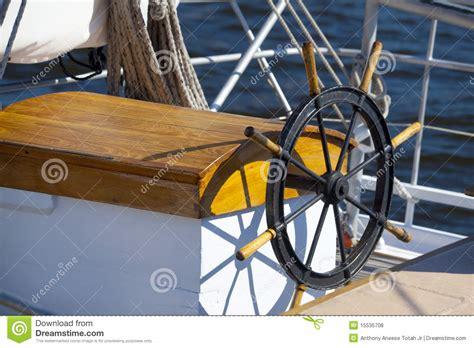 old boat steering wheel old boat steering wheel cutout stock image cartoondealer
