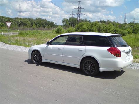 subaru 2004 wagon 2004 subaru legacy grand wagon for sale 2000cc gasoline